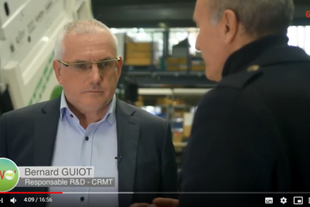 AFGNV Interview: Projet Equilibre and CRMT's CEMS technology