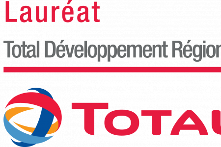 CRMT has been awarded by Total Développement Régional