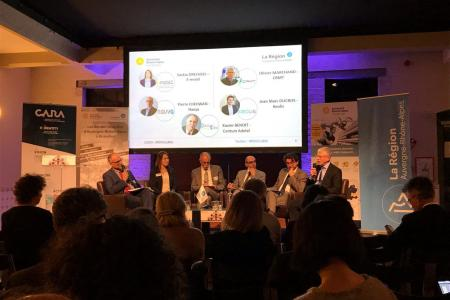 Brussels' 3rd Rendez-vous ECO : sustainable mobility thematics